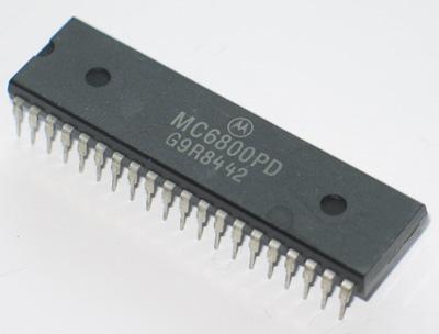 CPU / Periferier