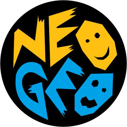 Neo-Geo Spil