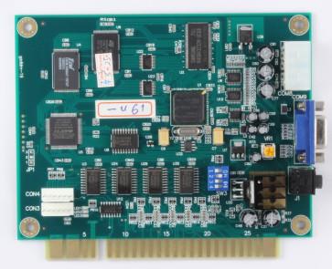 19-i-1 PCB