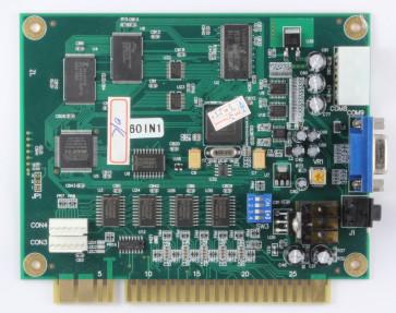 60-i-1 PCB