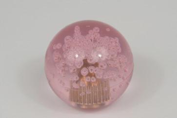 Seimitsu kugle, Crystal Pink