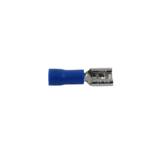 4.8mm Kabelsko Blå (Hun)