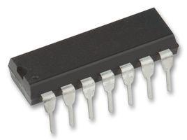 TL074 Quad Op-Amp DIP14