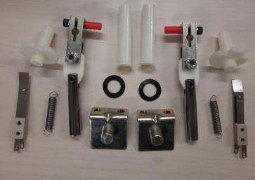 Flipper rebuild kit, Data East
