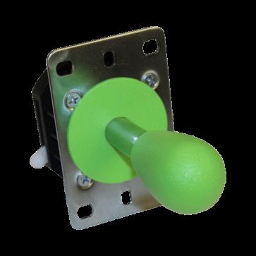 MagStik, Grøn