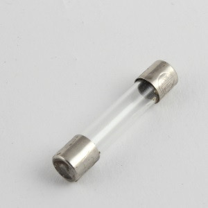 Sikring 6,3x32mm 10AF