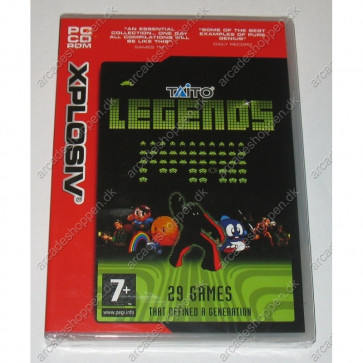 Taito Legends Volume 2