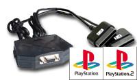 X-Arcade PS1/PS2 Adapter