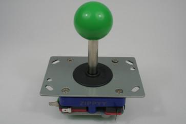 Zippy Joystick lang, Grøn