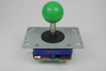 Zippy Joystick kort, Grøn