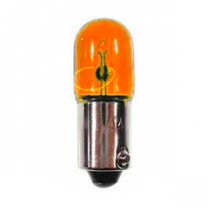 Pære #44 Orange