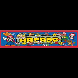 Arcade Marquee BT Lux