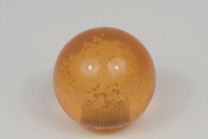 Seimitsu kugle, Crystal Orange