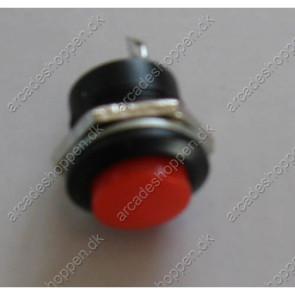 Service knap, Rød