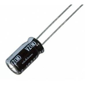 Kondensator (kun eksempel)