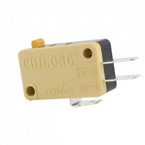 Microswitch Chilong 3pol