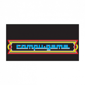 Compugame Kontrolpanel overlay