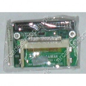 IDE til Compact Flash