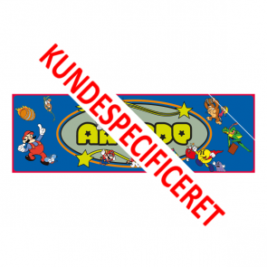 Kundespecificeret Marquee