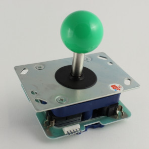 Joystick LS-32-2, Grøn