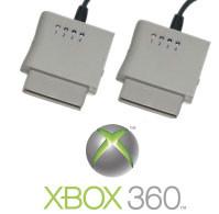 X-Arcade 5-i-1 Xbox 360 Adapter