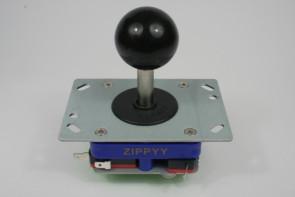 Zippy Joystick kort, Sort