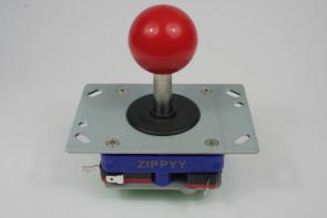 Zippy Joystick kort, Rød
